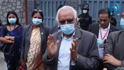 गण्डकीको मुख्यमन्त्री बने कृष्णचन्द्र पोखरेल आजै सपथ लिने