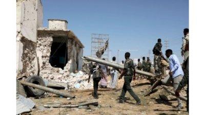 Somali army kill 130 Shabab militants in 3-week operations