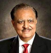 पाकिस्तानका पूर्व राष्ट्रपति ममनुन हुसेनको निधन