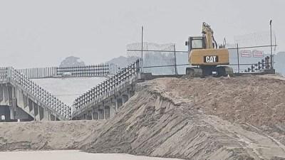 भासियो कमला नदीको पुल
