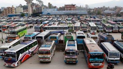 सार्वजनिक यातायात कारवाहीमा