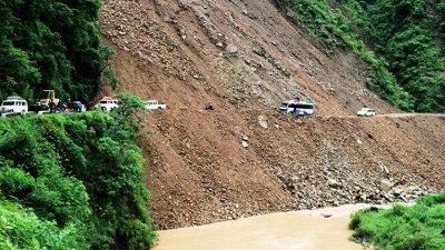 बिपी राजमार्ग एकतर्फी सञ्चालन