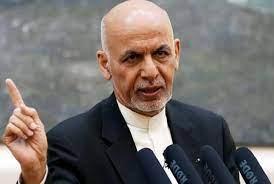 रक्तपात हुन नदिन देश छोडेको अफगान पूर्वराष्ट्रपति घानीको भनाइ