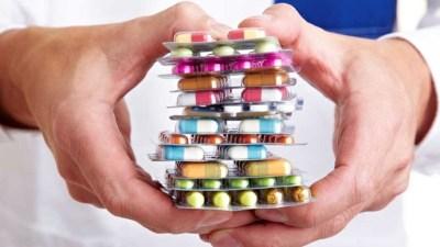 अधिकांश फार्मेसीमा म्याद गुज्रेका औषधि बिक्री