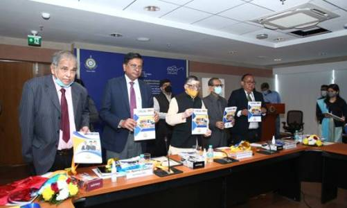 Gangwar launches Software Applications and instruction manuals with a questionnaire for five All India Surveys; Says labour data is crucial inputs in policymaking