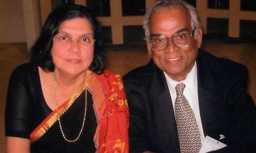 Ashoka University announces Sunanda and Santimay Basu Chair in Astrophysics