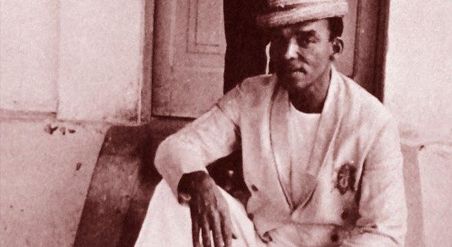 Documentário Silas de Oliveira 100 anos