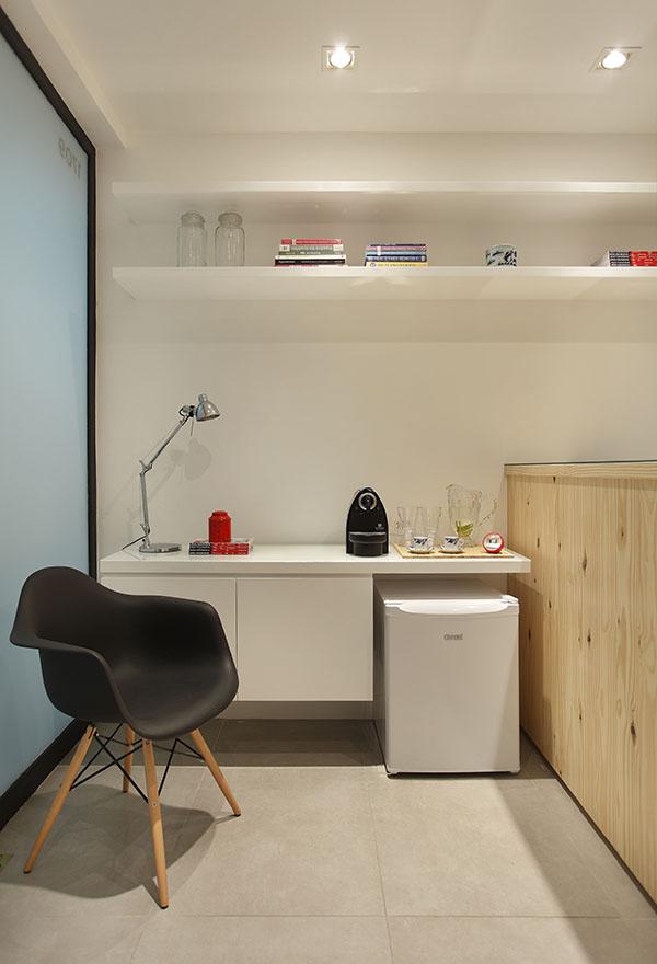 Sambaiba Arquitetura Consult 243 Rio Nutricionista