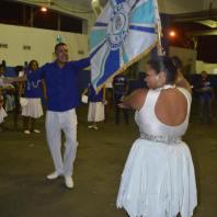 1º Casal de MS e PB, Fábio Júnior e Natália Monteiro