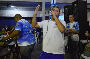 Intérprete Santa Marta 2019