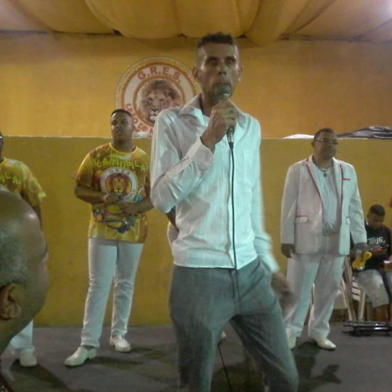 Clébio de Freitas - Carnavalesco Foto: Fernando Del Castillo