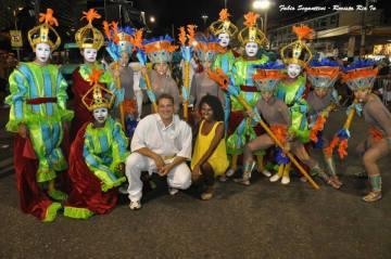 CF da Corações Unidos do Amarelinho 2014