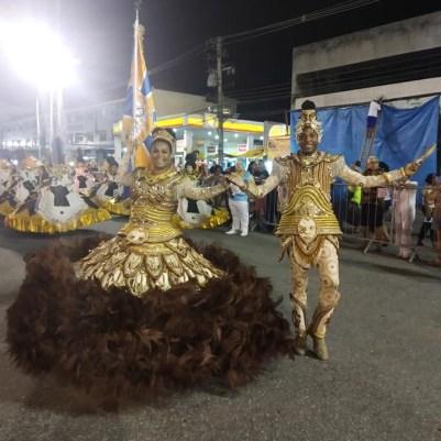 Feitiço do Rio - Foto: Jornal Ritmo Carioca