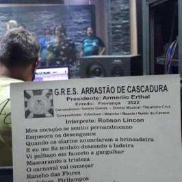 Arrastão 7