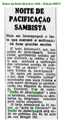 União 1956