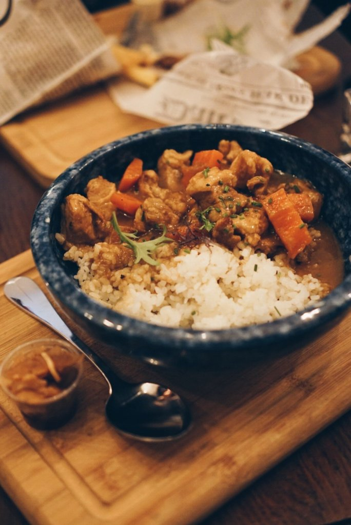 japanese curry