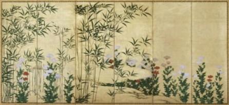 SAM Art: Golden Screens of the Kanō School