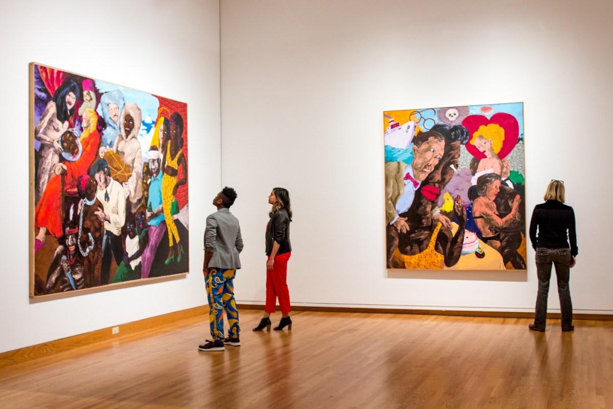 Muse/News: Art News from SAM, Seattle & Beyond