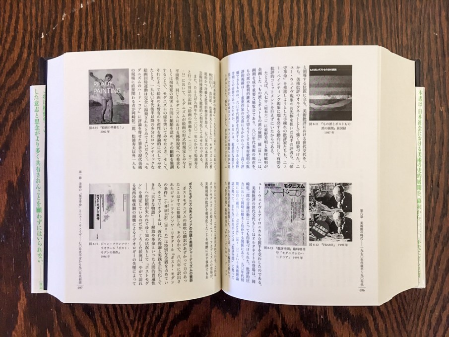 Histories of Modern and Contemporary Japan through Art: Institutions, Discourse, Practice