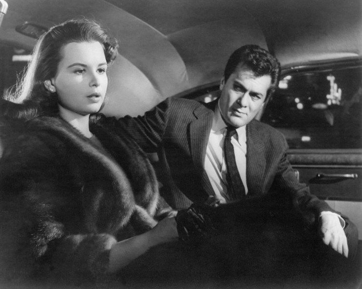 'Sweet Smell of Success' plays as part of the Fall film noir series