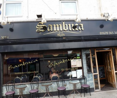 Sambuca Serving Italian Classics Since 2001