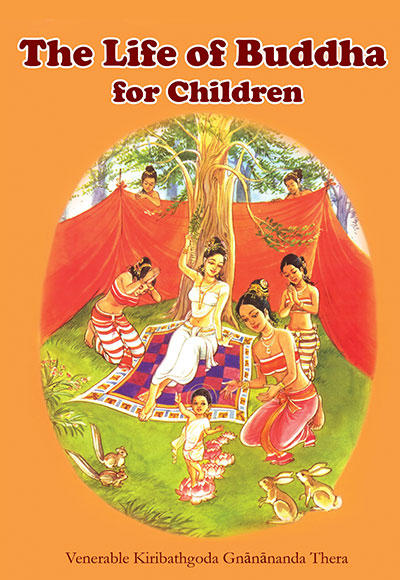 The-Life-of-Buddha-for-Children