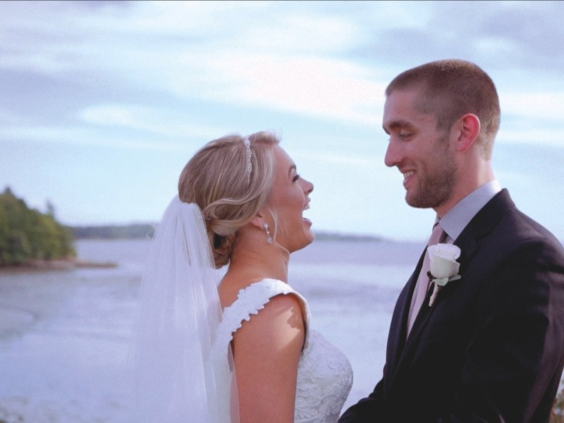 Zach & Janessa | Wedding Film