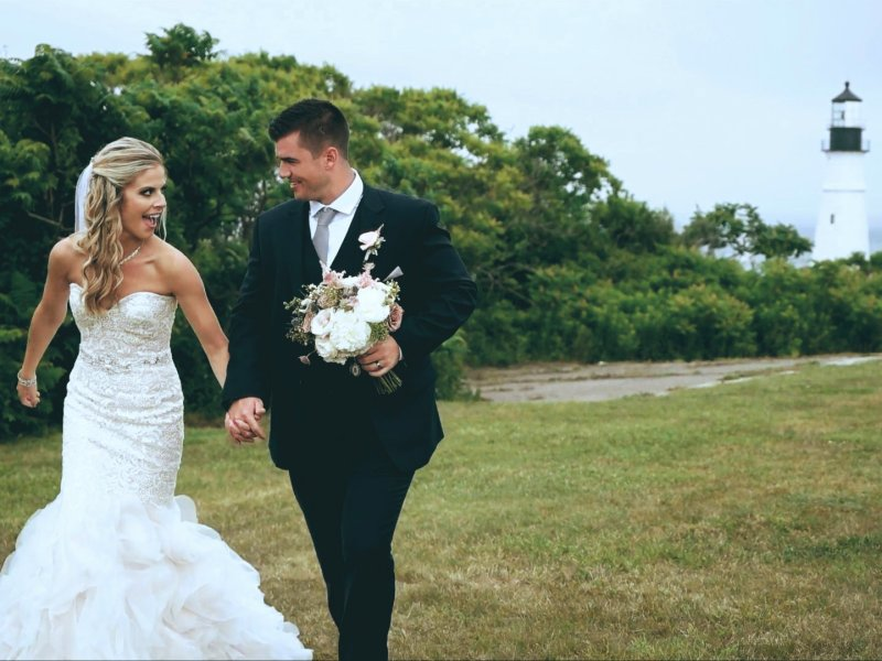 Troy & Erin | Wedding Film