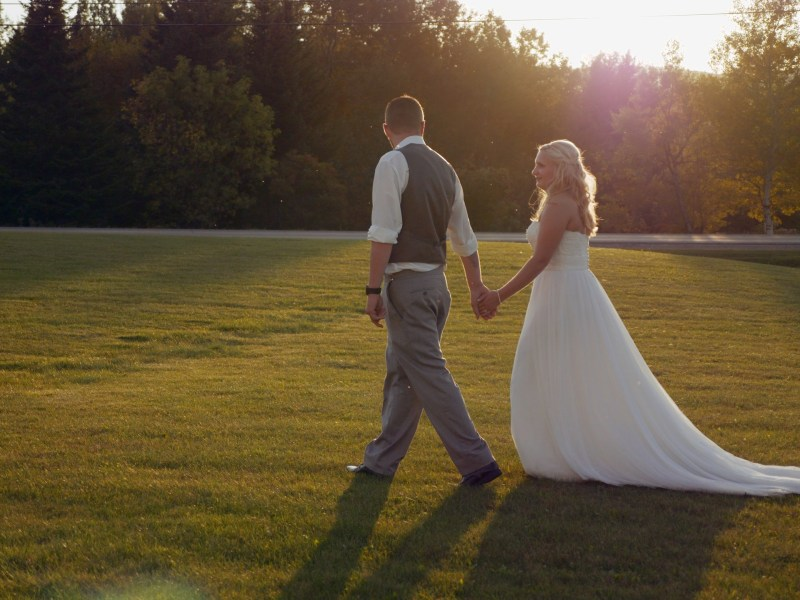 Devin & Mindy | Wedding Film