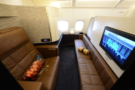Image result for etihad a380 apartment