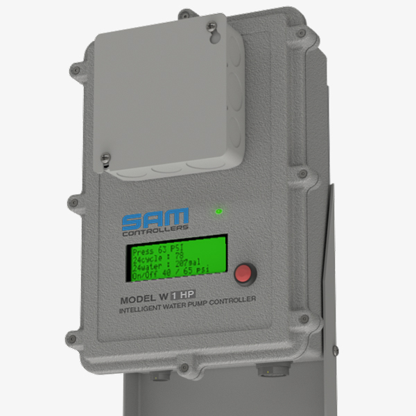 Water Well Pump Controller – SAM Controllers