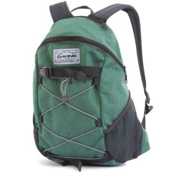 Dakine backpack Wonder 15L, saltwater