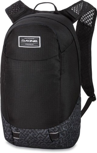 Dakine Canyon 16L backpack Stacked