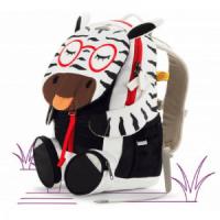 Affenzahn backpack L Zena Zebra
