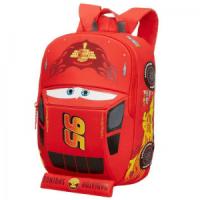 Samsonite Disney Ultimate backpack S+ pre-school Cars Classic