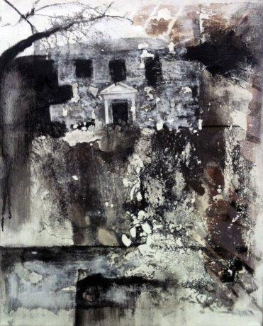 Devin Rojas painting 1