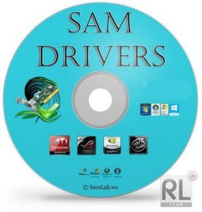 SamDrivers Free Download