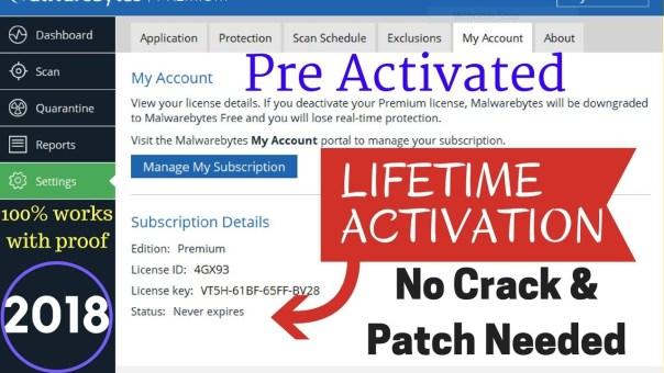 MalwareBytes Anti-Malware 3.3.1.2183 premium preactivated setup