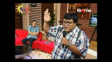 Not a Slim boy and Gita Wirjawan
