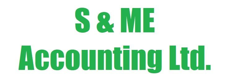 S & ME Accounting Ltd. Accounting, Tax and Bookkeeping Services in Calgary Canada