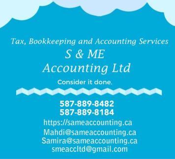 Iranian Accountant in Calgary Canada