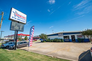 Bixby Same Day Auto Repair Tulsa OK