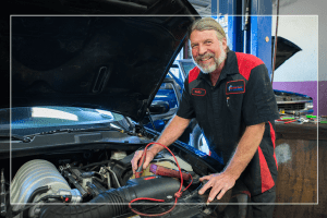 Same Day Auto Repair Tune-Up-Service
