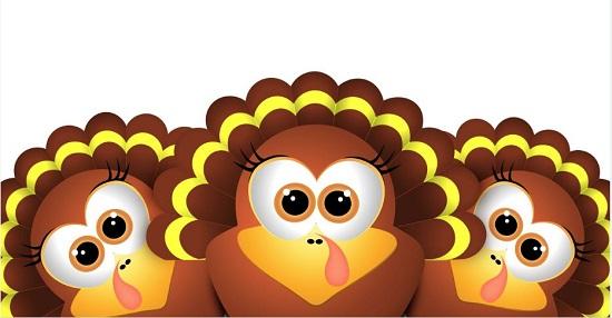 Happy Thanksgiving   Tulsa Auto Repair