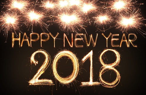 Happy New Year! | Tulsa Auto Care