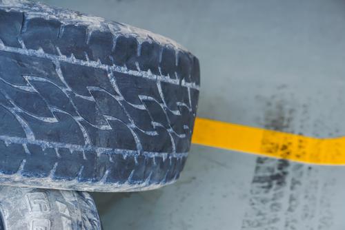 Rolling Through Winter | Bixby Tires