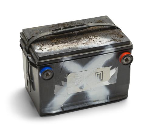 Click…Click…Click | Bixby Battery