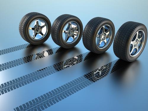 Choices | Sand Springs Tires