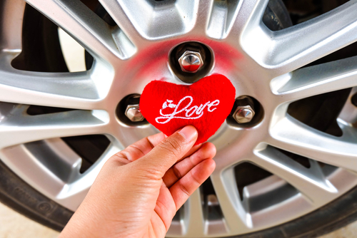 Happy Valentine's Day | Tulsa Tires