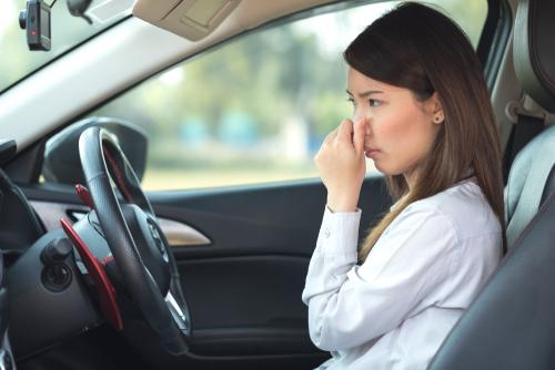 I Smell Gas | Tulsa Auto Care